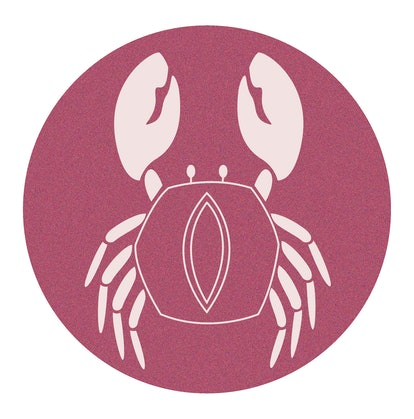 Cancer zodiac signs are most compatible with Taurus, Virgo, Scorpio and Pisces.