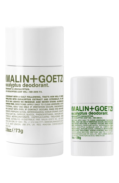 Eucalyptus Deodorant Duo