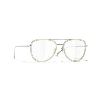 Pilot Eyeglasses