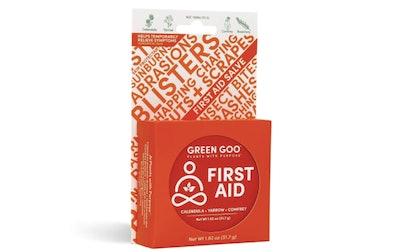 Green Goo Natural First Aid Skin Care