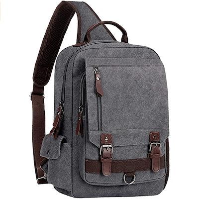 WOWBOX Sling Laptop Bag