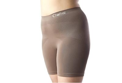 Chaffree Anti-Chafing Long Leg Briefs