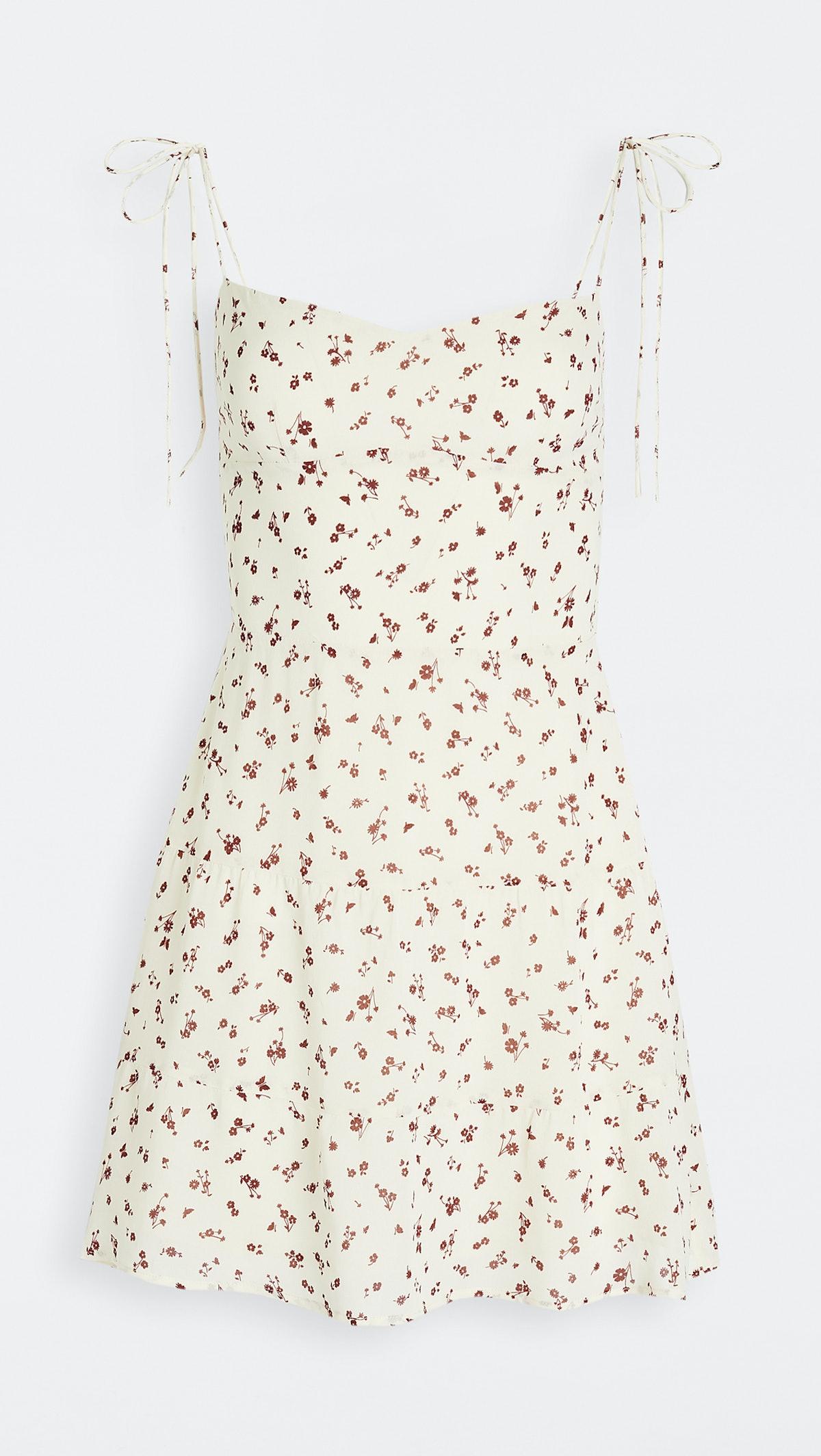Othello Dress