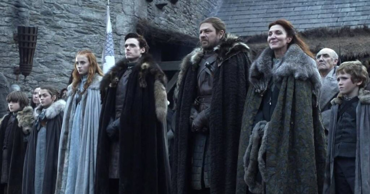 'Winds of Winter' could improve 1 character's unsatisfying 'GoT' ending