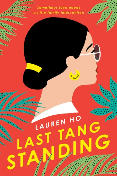 'Last Tang Standing' by Lauren Ho