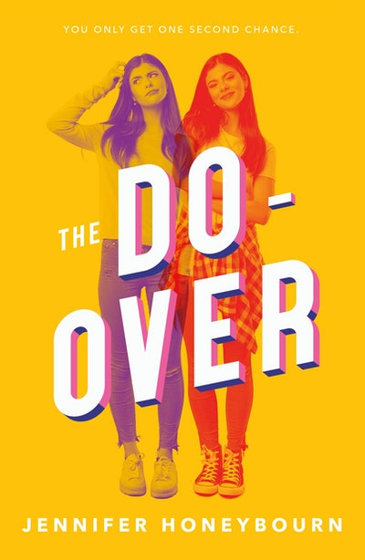 'The Do-Over' by Jennifer Honeybourn
