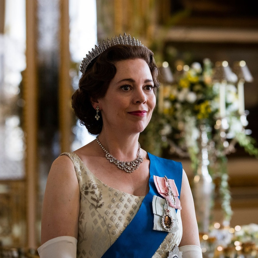 Netflix released the first trailer for Season 4 of 'The Crown'