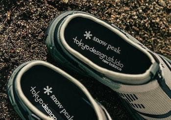 New Balance Snow PeakNiobium Concept 1