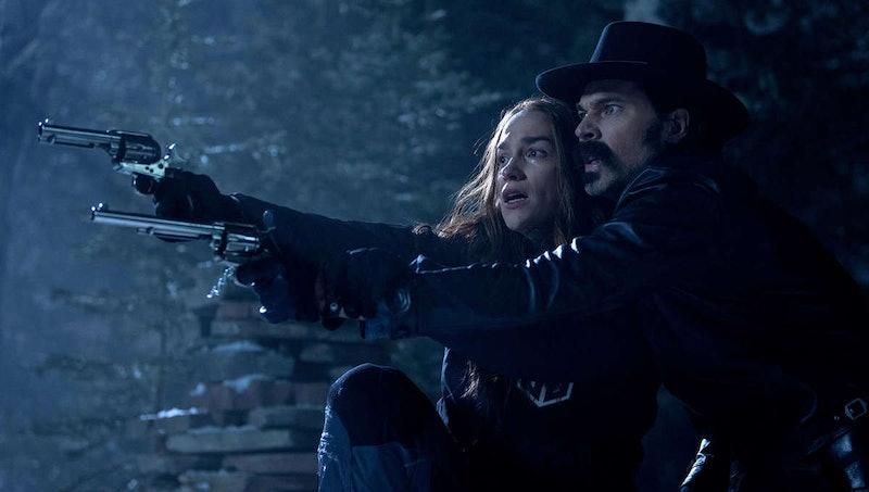 'Wynonna Earp' season 4, episode 4
