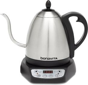 Bonavita Variable Temperature Electric Kettle