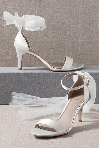Palumbo Heels