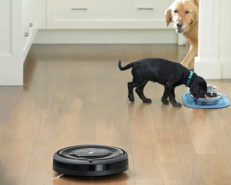 Best Robot Vacuums For Long Hair