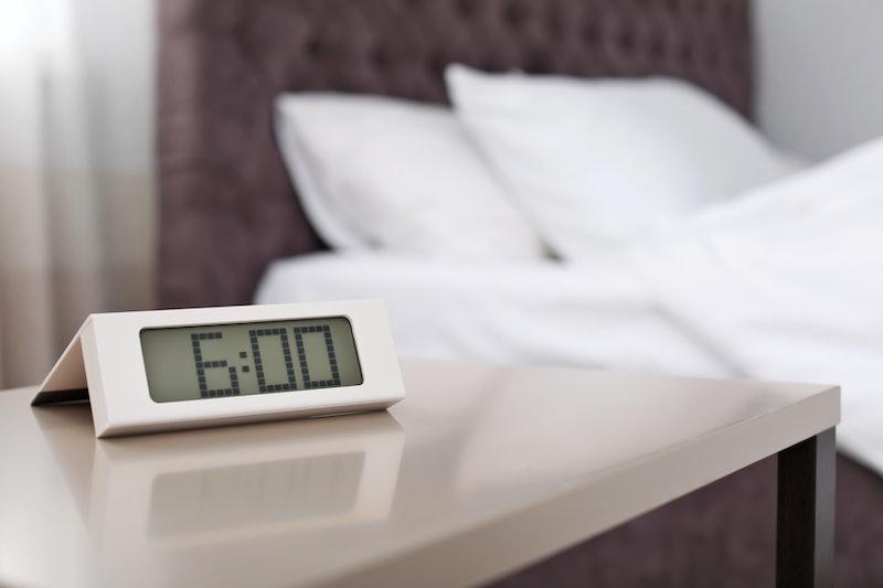 The best minimalist alarm clocks