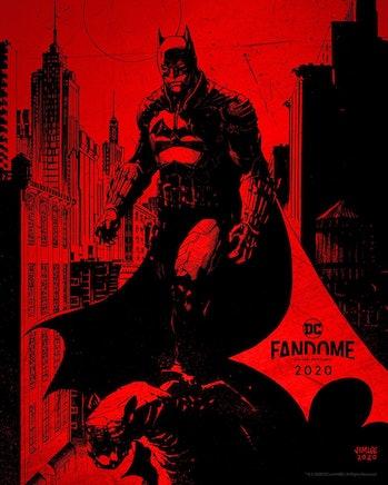 Jim Lee The Batman