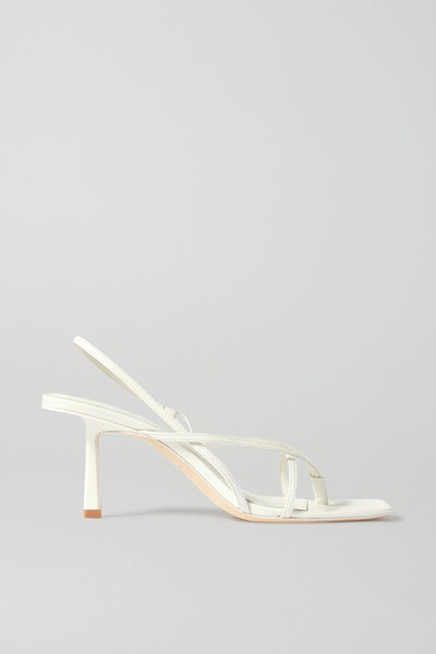 2.4 Leather Sandals