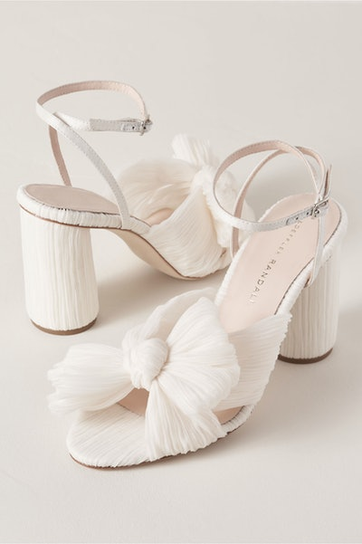 Camellia Heels