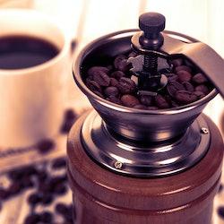 the best quiet coffee grinders