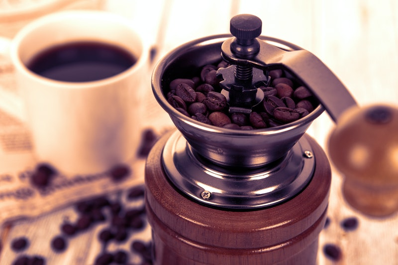the best quiet coffee grinders
