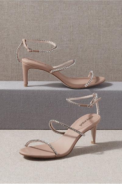 Cadeau Heels