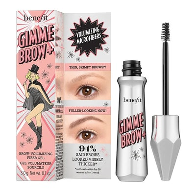 Gimme Brow+Volumizing Eyebrow Gel
