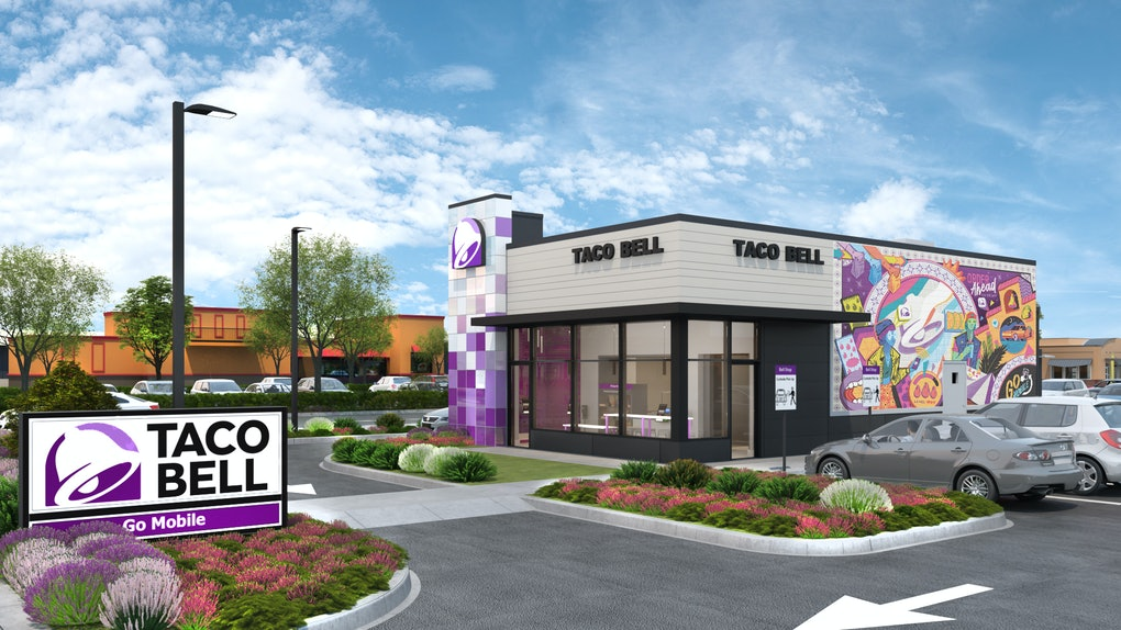 Taco Bell's new Go Mobile restaurants are coming in 2021, and here's what to know.