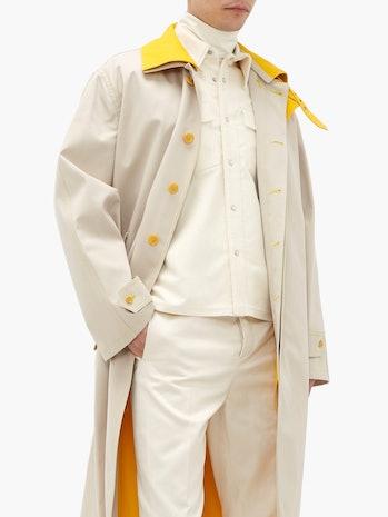 Sies Marjan Trench Coat
