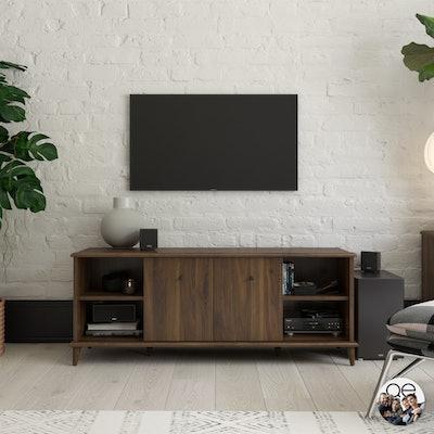 Farnsworth Mid-Century TV Stand