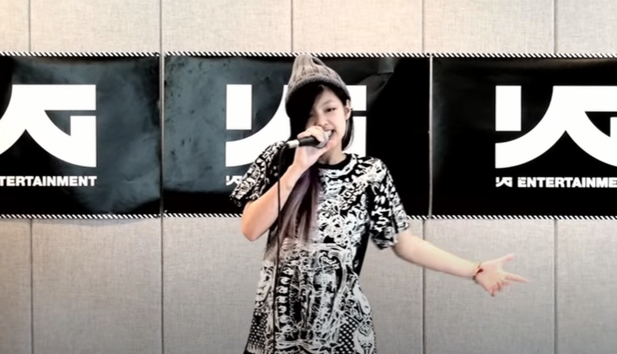 K-Pop audition videos are a great introduction into an artist's backstory.