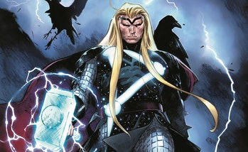 thor redesign redesign marvel comics january 2020