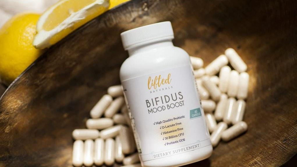 best probiotics for your mood