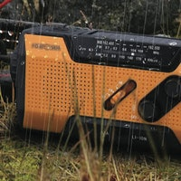 The best portable radios for camping