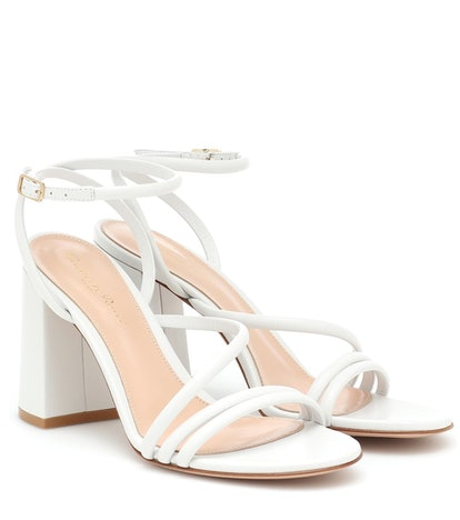 Bekah 85 Leather Sandals