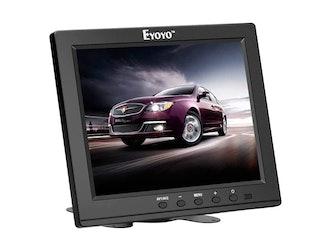 Eyoyo 8-inch HDMI 4:3 monitor