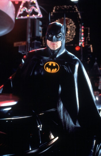 Batman Michael Keaton