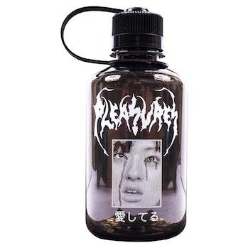 Pleasures Nalgene Water Bottle