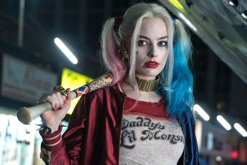 DC released the cast lineup for James Gunn's reboot of 'The Suicide Squad.'