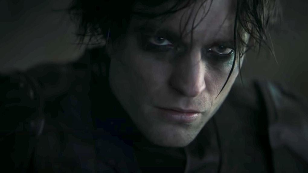 Robert Pattinson brings a dark and moody energy to Batman in his 'The Batman' trailer.