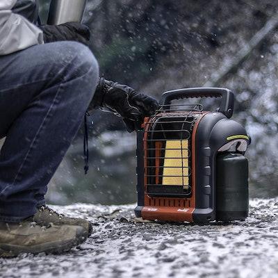 Mr. Heater F232000 Radiant Heater