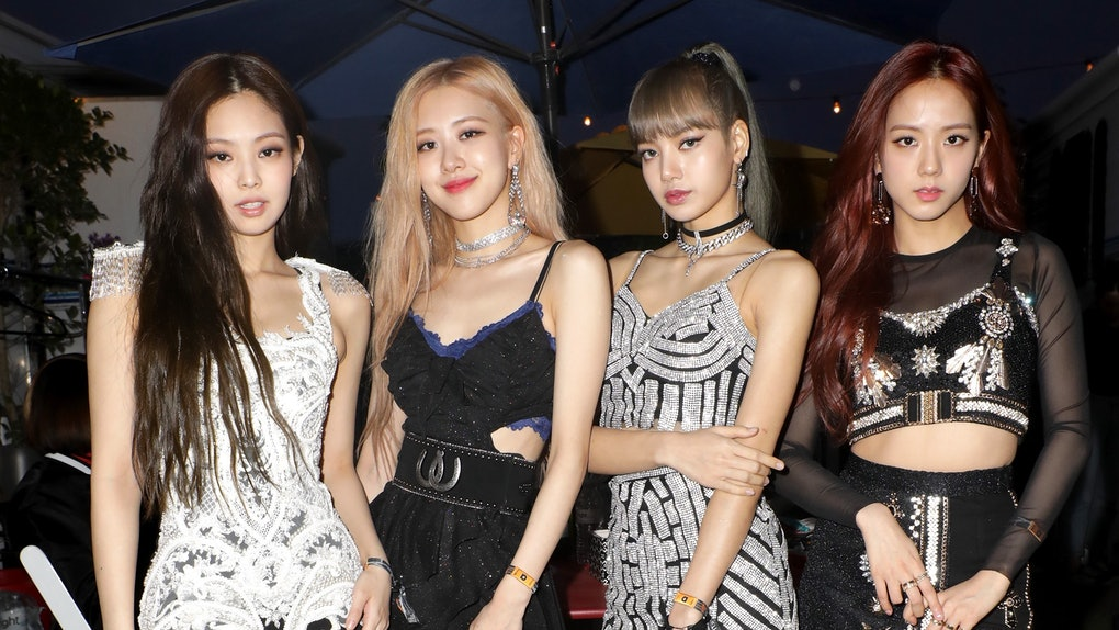 "BLACKPINK & Selena Gomez FaceTimed About ""Ice Cream"" & It Was Everything"