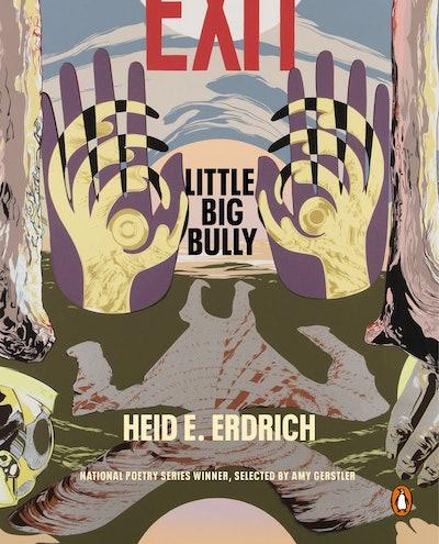 'Little Big Bully' by Heid E. Erdrich
