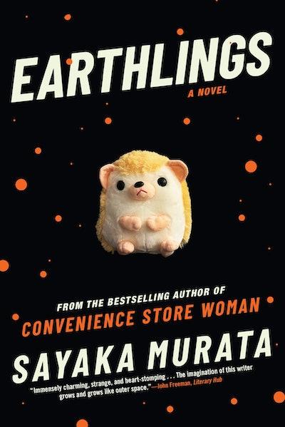 'Earthlings' by Sayaka Murata
