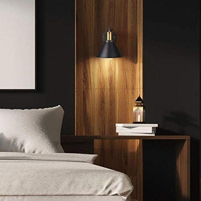 Eleven Master US ArcoMead Wall Sconce