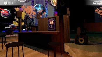 VR Burning Man promo 3