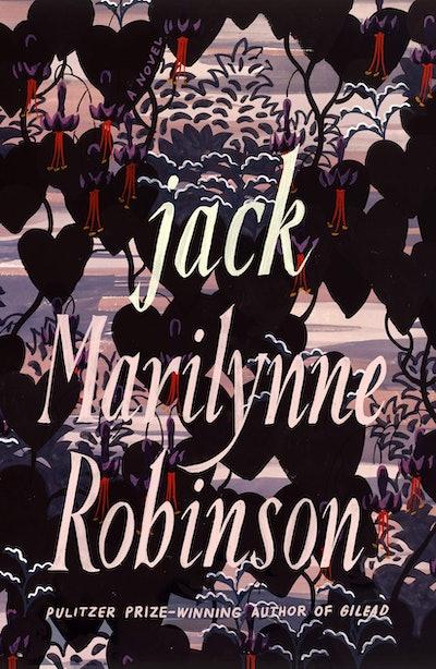 'Jack' by Marilynne Robinson