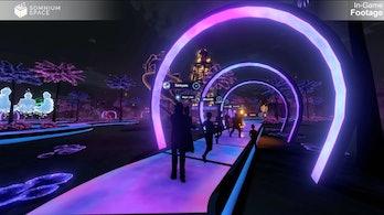 VR Burning Man promo 4