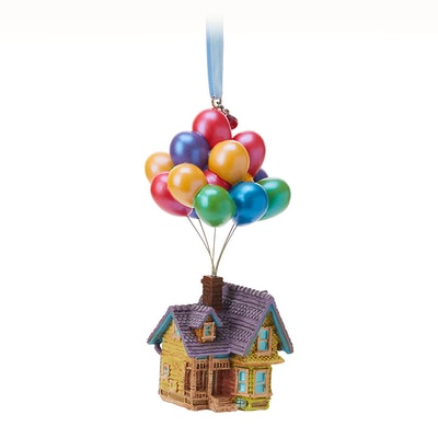 'Up' Hanging Ornament