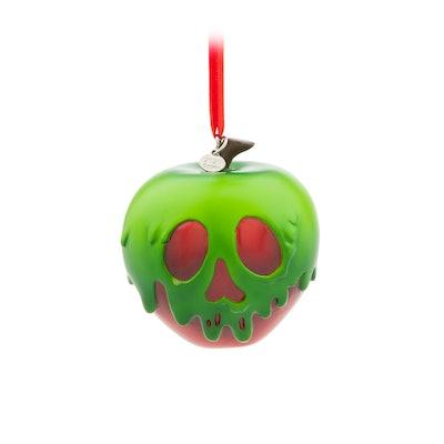 Poison Apple Hanging Ornament