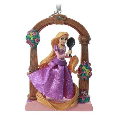 Rapunzel Hanging Ornament, 'Tangled'