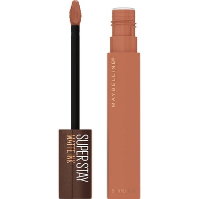Maybelline SuperStay Matte Ink Liquid Lipstick in Chai Genius