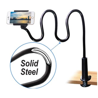MAGIPEA Cell Phone Holder with Flexible Arm